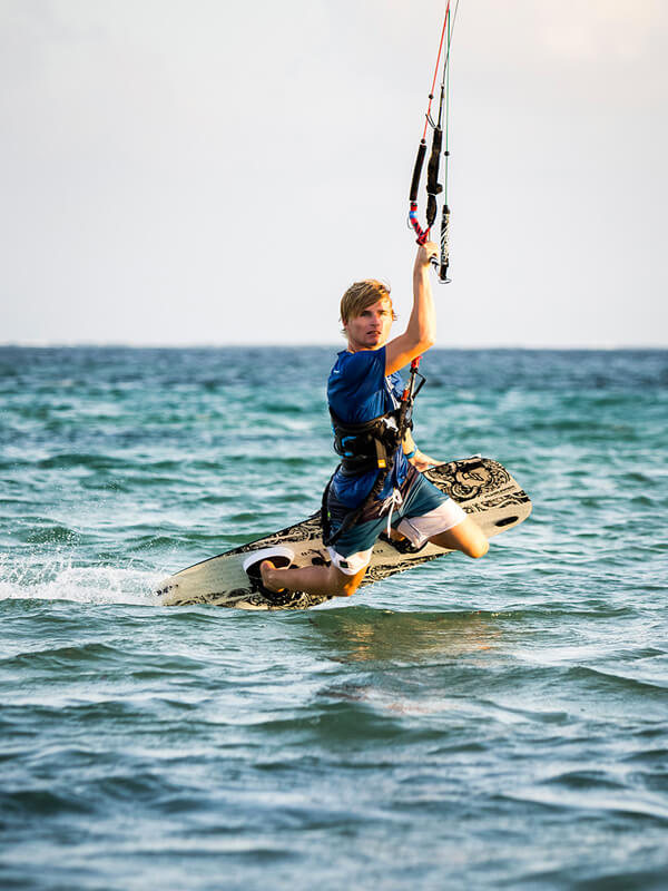 Твинтип кайтборд FLYDOOR5 Flysurfer