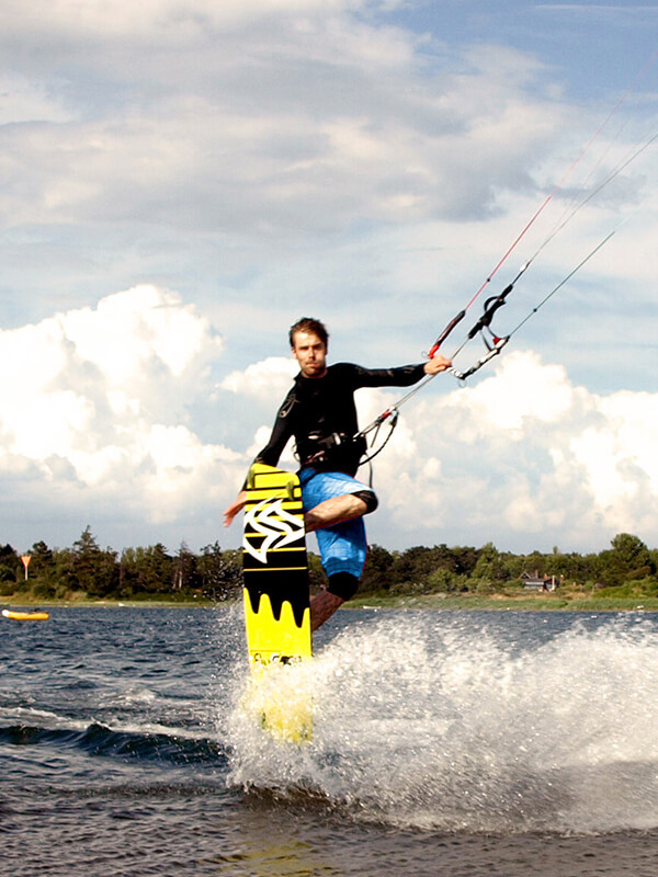 кайтборд FLYSPLIT Flysurfer