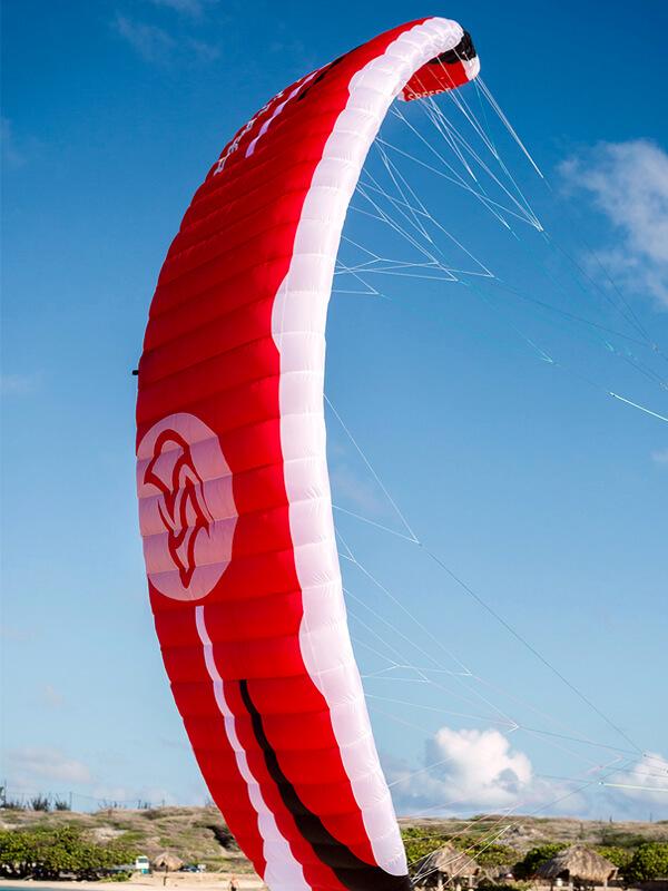парафойл кайт SPEED5 Flysurfer