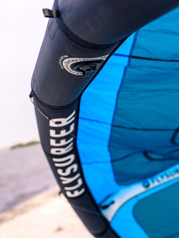 купить кайт BOOST3 Flysurfer Россия