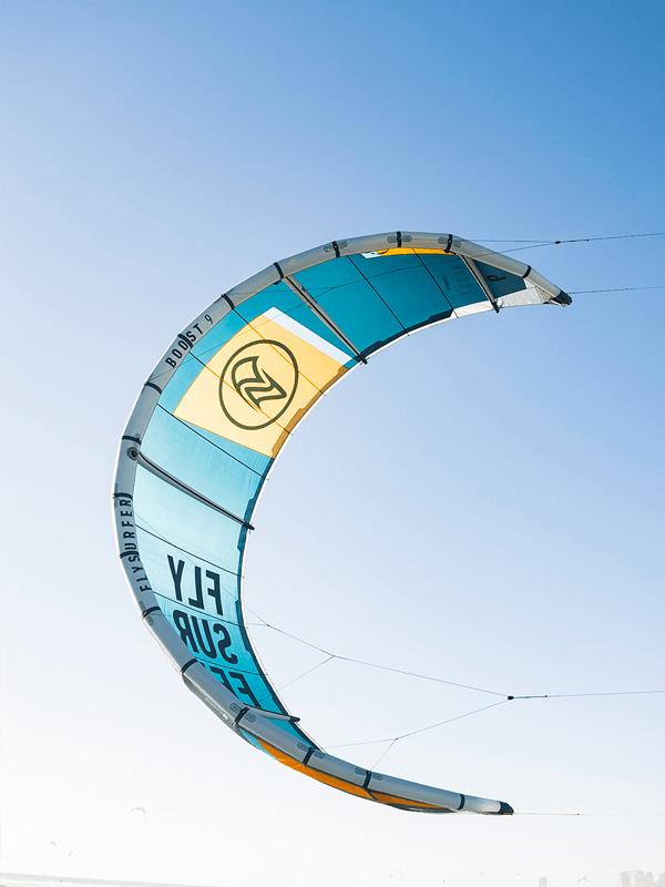кайт BOOST 4 Flysurfer