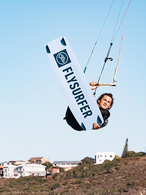 кайтборд FLOW Flysurfer