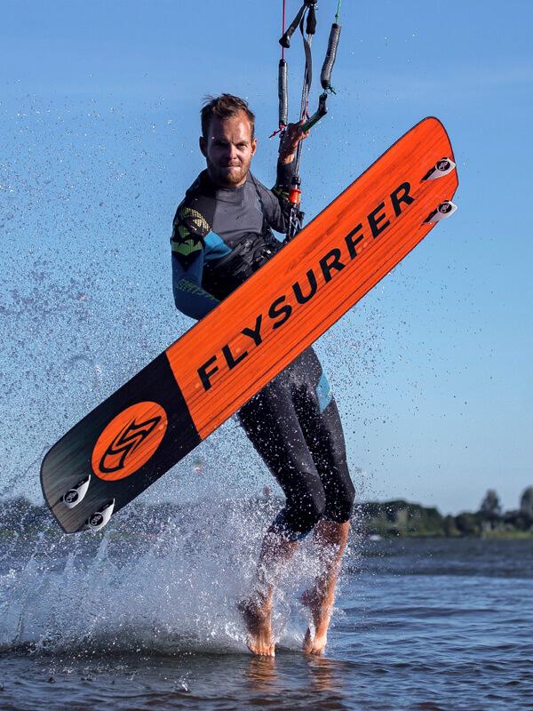 Купить Кайтборд FLYDOOR6  Flysurfer Россия