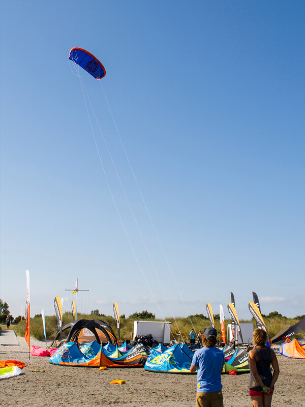PEAK Trainer Flysurfer Россия