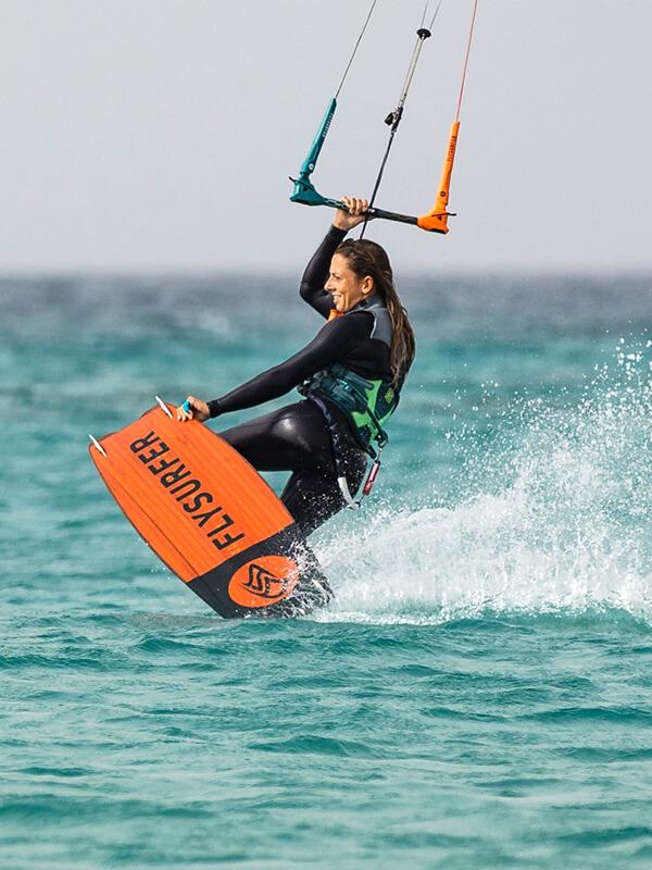 Купить Кайтборд RUSH2  Flysurfer Россия