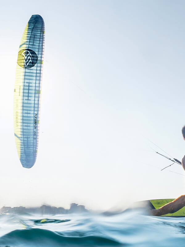Sonic Race Vmg Flysurfer Россия