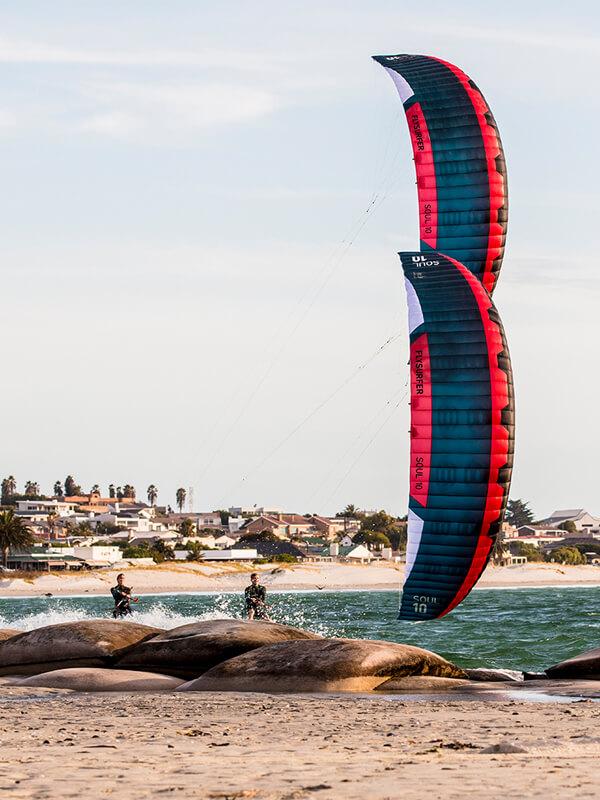 SOUL Flysurfer Россия