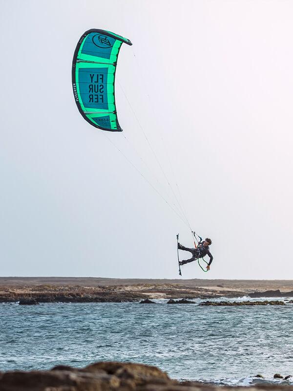 STOKE2 Flysurfer Россия