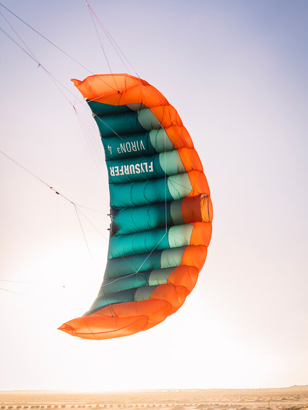 VIRON3 Flysurfer Россия