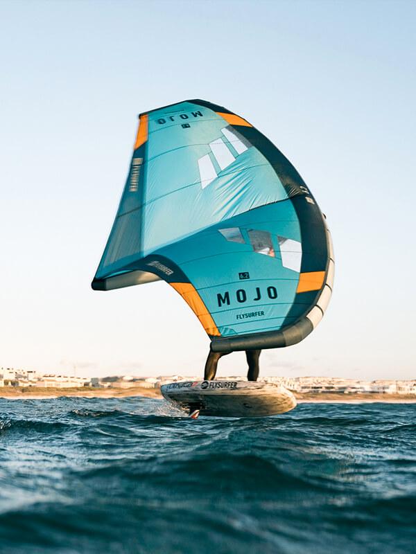 винг фойл MOJO Flysurfer Россия
